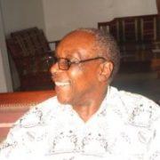 Prof. dr. Austin Bukenya
