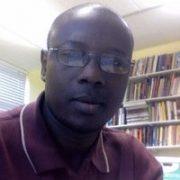 Dr. Sola Adeyemi